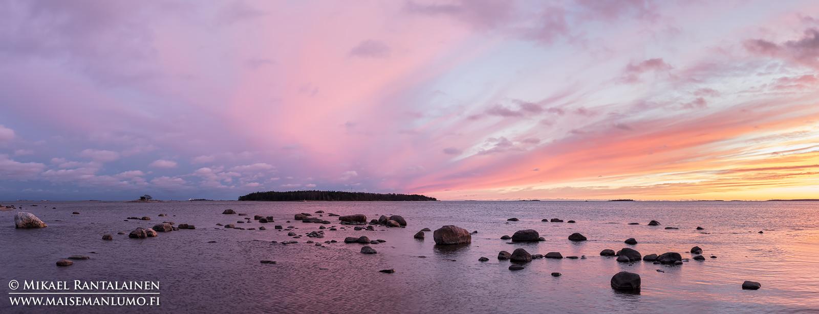 Lauttasaari, Helsinki (HP172)