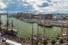 Tall Ship Races Helsinki 2013, Hietalahdenranta, Helsinki (HP113)