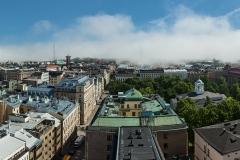 Panoraama Hotelli Tornista, Helsinki (HP135)