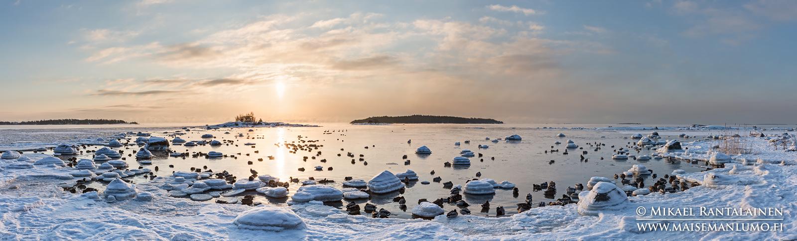Lauttasaari, Helsinki (HP126)