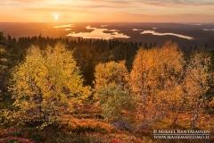 Iivaara, Kuusamo (KR100)