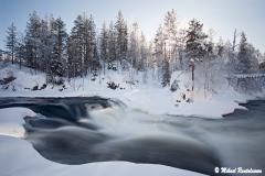 Myllykoski, Kuusamo (L120)