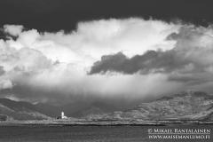 Isle of Skye, Skotlanti (BW100)