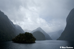 Doubtful Sound, Uusi-Seelanti (U135)