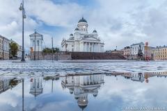 Tuomiokirkko, Senaatintori, Helsinki (HK415)