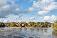 Vanhankaupunginkosken suvanto, Helsinki (HP107)