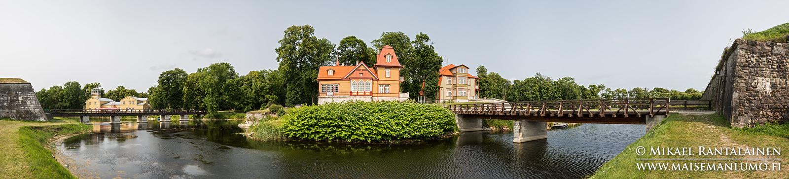 Kuressaari, Saarenmaa, Viro (PU113)
