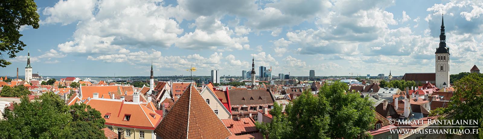 Tallinna, Viro (PU115)