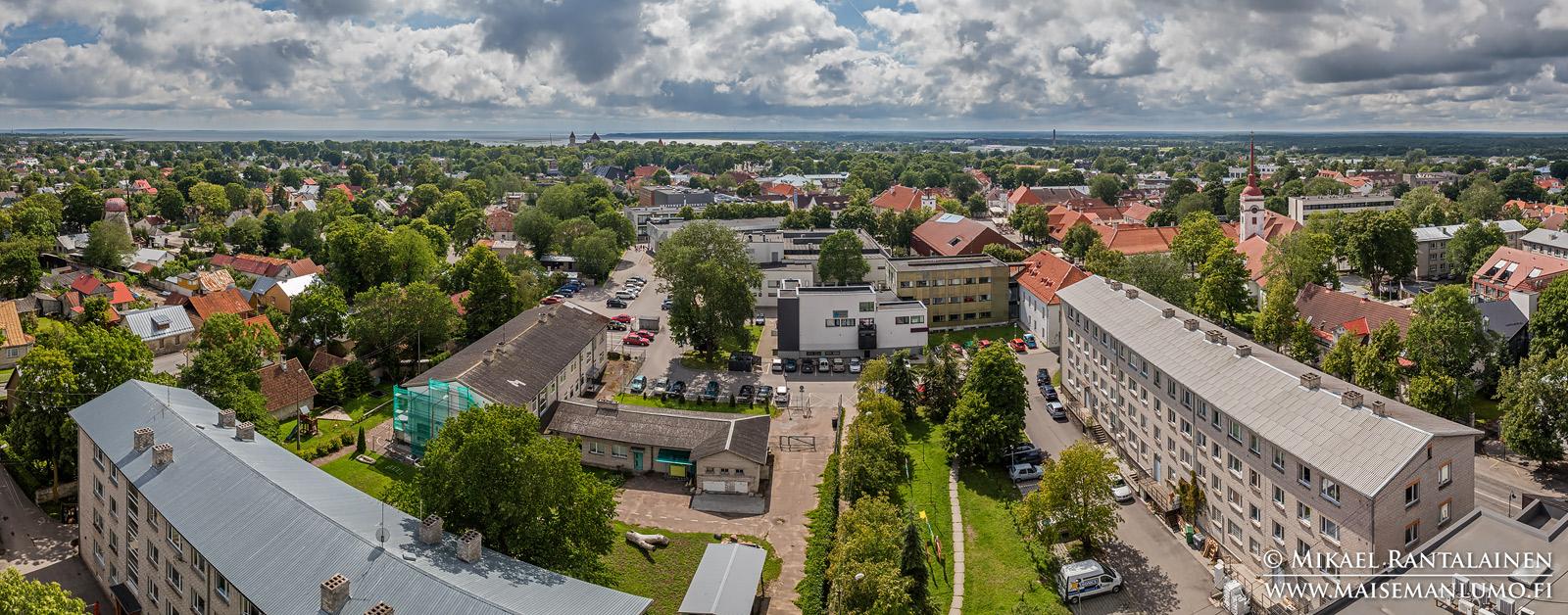 Kuressaari, Saarenmaa, Viro (PU118)