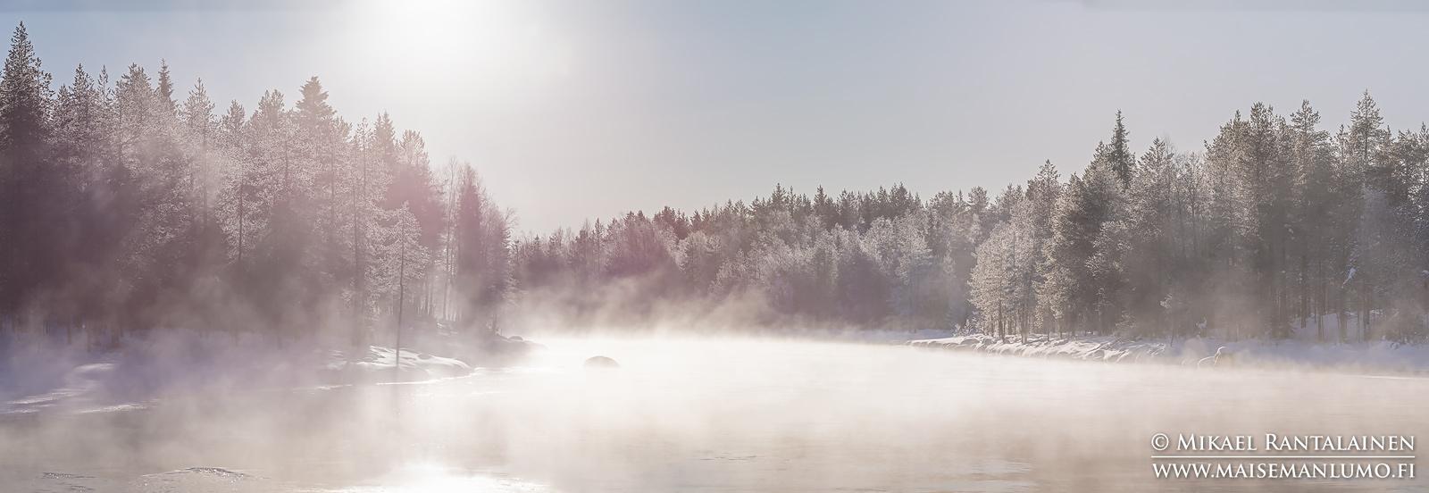 Kiveskoski, Kuusamo (PT119)