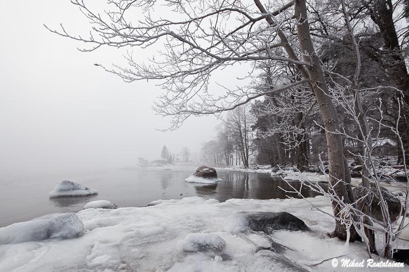 Kallahdenniemen eteläkärki, Helsinki