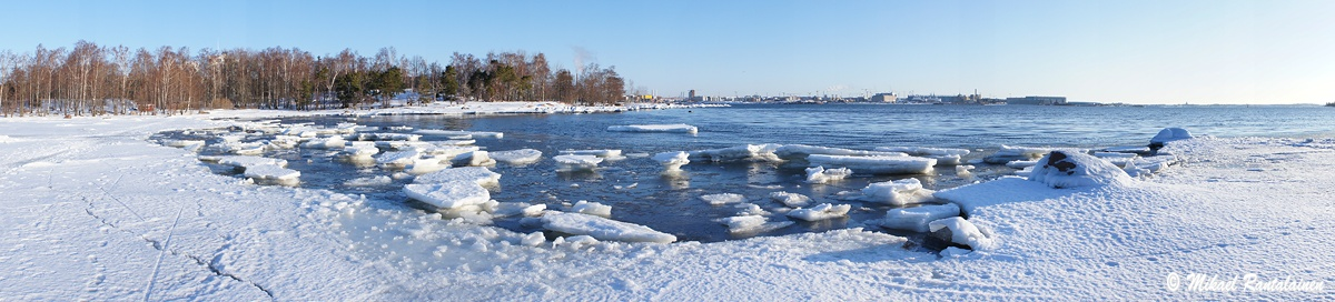 Lauttasaari, Helsinki