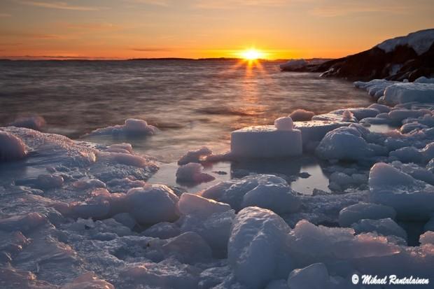 Suomenlinna, Helsinki - Kuvattu kevään 2011 maisemavalokuvauskurssilla