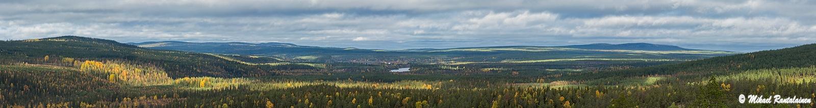Könkäänvaara, Rovaniemi