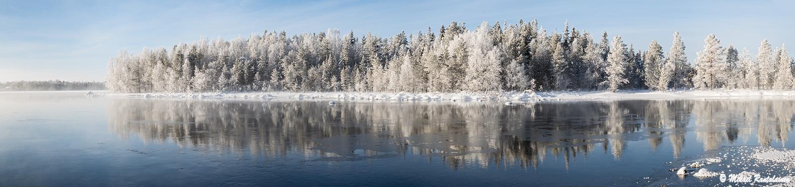 Kiveskoski, Kuusamo