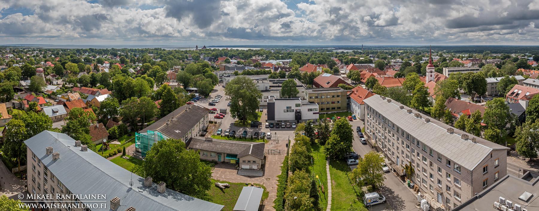 Kuressaari, Saarenmaa, Viro
