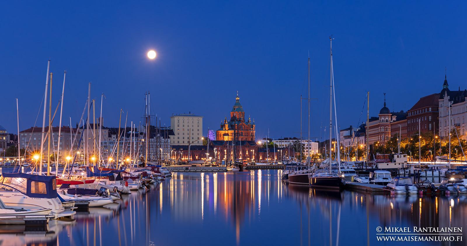 Pohjoissatama, Helsinki