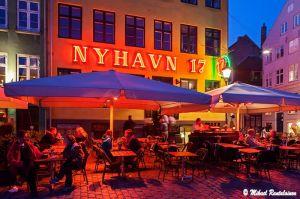 Nyhavn, Kööpenhamina