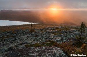 Pyhä-Nattanen, Sodankylä