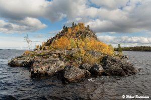 Ukko, Inarijärvi, Inari