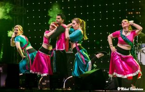 Bolly Beat Dancers