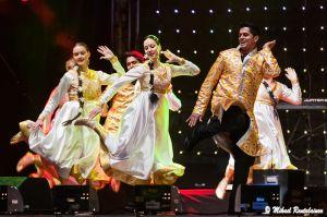 Danny's Bollywood Dance Crew