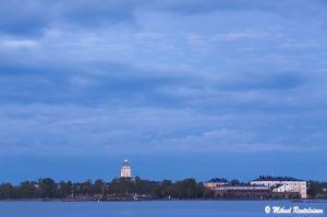 Suomenlinna Klippanilta, Helsinki