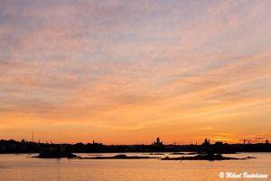 Suomenlinnan lautta, Helsinki (19.6.2013)