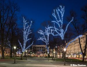 Esplanadin puisto, Helsinki