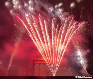 Senaatintorin uudenvuoden vastaanotto