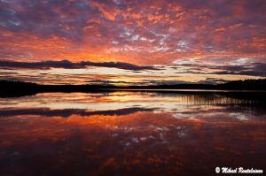 Suomunjärvi, Patvinsuon kansallispuisto